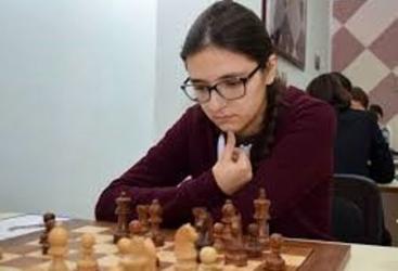 Xanım Balacayeva şahmat üzrə Azərbaycan çempionu olub