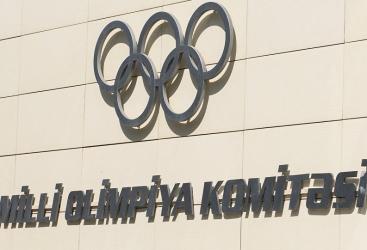 Azərbaycan Milli Olimpiya Komitəsinin iclası keçirilib
