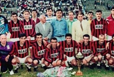 """""""Neftçi"""" klubunun məhsuldarlıq rekordları"""