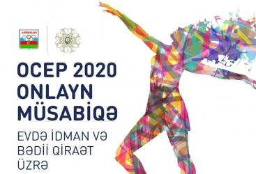Azərbaycan Milli Olimpiya Komitəsi yeni layihəyə start verib