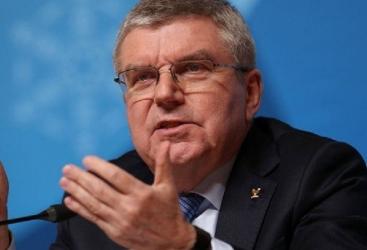 Tomas Bax: Tokio Olimpiadası 2021-ci ildə də keçirilməsə ləğv olunacaq