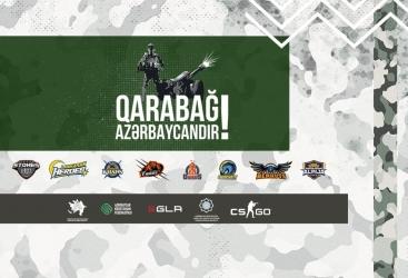 """""""Qarabağ Azərbaycandır!"""" adlı turnirə start verilib"""