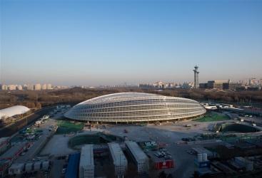 """""""Pekin-2022"""" Olimpiadasından əvvəl test yarışları təşkil edilməyəcək"""