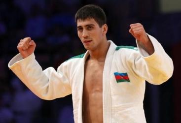 Rüstəm Orucov Avropa çempionatında favorit olaraq çıxış edəcək